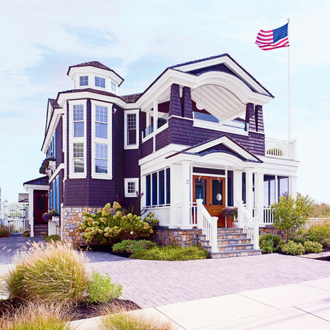 Coastal Living Featured Home